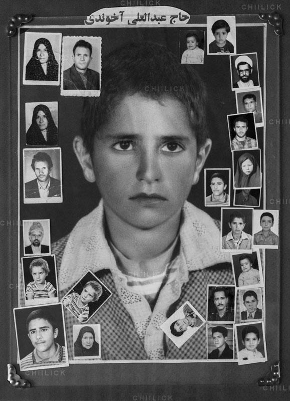 پنجمین جشنواره عکس زمان - علی نفیسی خرانق ، راه یافته به بخش ب | نگارخانه چیلیک | ChiilickGallery.com