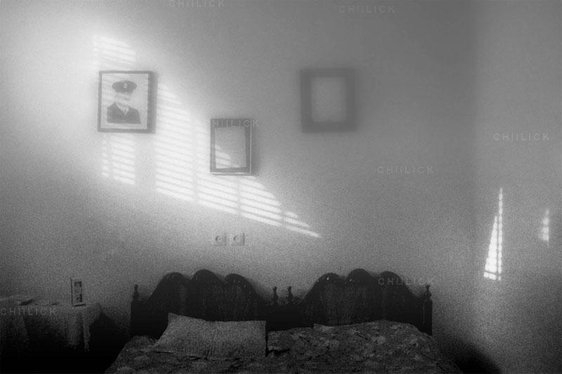 پنجمین جشنواره عکس زمان - آرزو حاجی قاسمی ازغندی ، راه یافته به بخش ب | نگارخانه چیلیک | ChiilickGallery.com