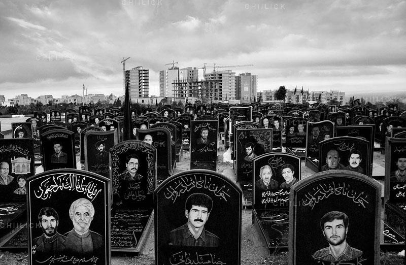 پنجمین جشنواره عکس زمان - داوود شیخ الاسلامی ، راه یافته به بخش ب | نگارخانه چیلیک | ChiilickGallery.com