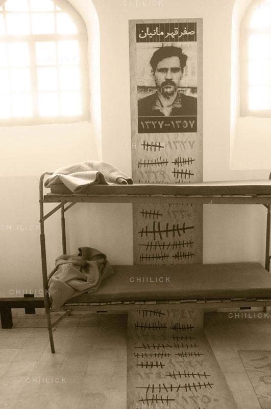 پنجمین جشنواره عکس زمان - ابراهیم باقرلو ، راه یافته به بخش ب | نگارخانه چیلیک | ChiilickGallery.com