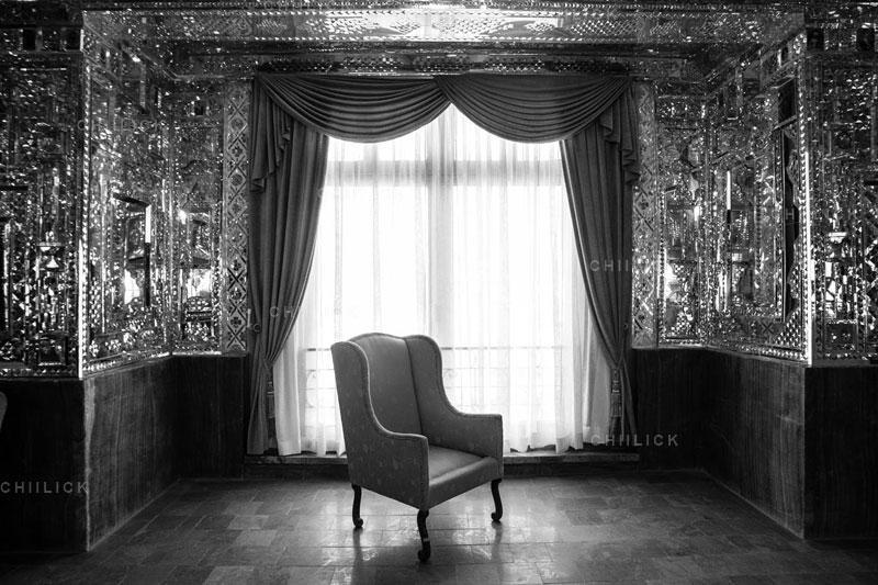 پنجمین جشنواره عکس زمان - جاوید تفضلی ، راه یافته به بخش ب | نگارخانه چیلیک | ChiilickGallery.com