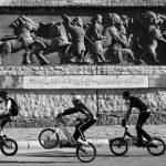 پنجمین جشنواره عکس زمان - سامان عباسی ، راه یافته به بخش ب | نگارخانه چیلیک | ChiilickGallery.com