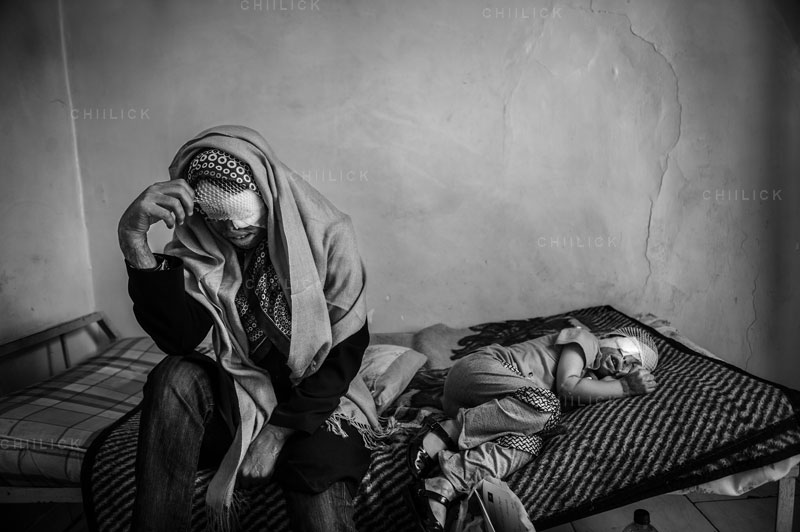نمایشگاه سالانه انجمن عکاسان مطبوعات - ابوالفضل نسائی | نگارخانه چیلیک | ChiilickGallery.com