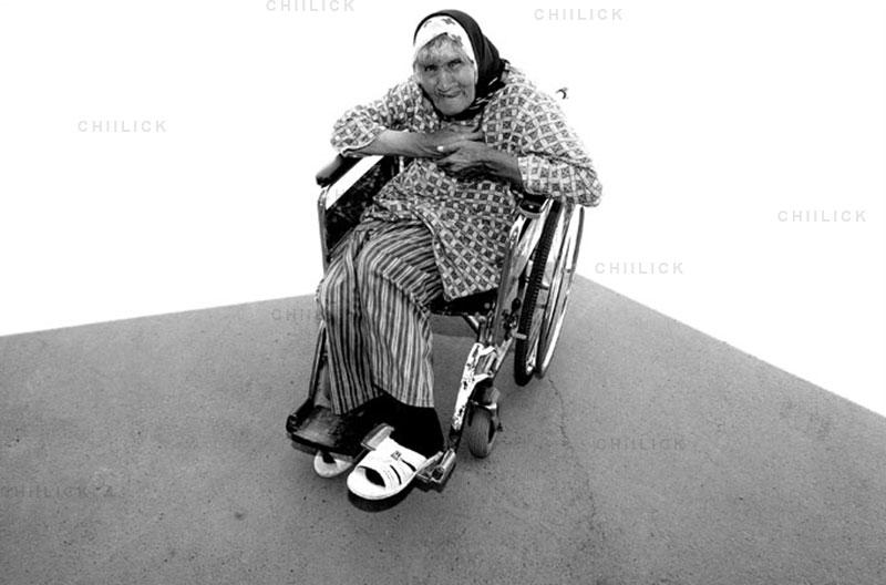 نمایشگاه سالانه انجمن عکاسان مطبوعات - علی حسن پور | نگارخانه چیلیک | ChiilickGallery.com