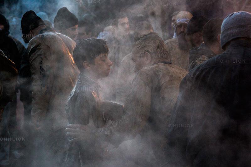 نمایشگاه سالانه انجمن عکاسان مطبوعات - اسعد نقشبندی | نگارخانه چیلیک | ChiilickGallery.com