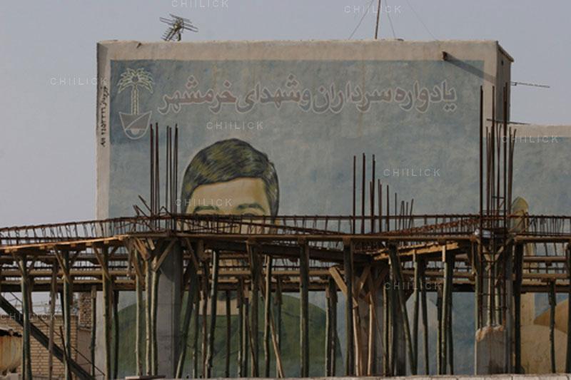 نمایشگاه سالانه انجمن عکاسان مطبوعات - محمد نوروزی | نگارخانه چیلیک | ChiilickGallery.com
