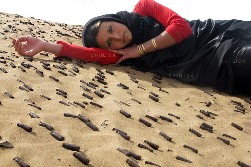 نمایشگاه سالانه انجمن عکاسان مطبوعات - سعید صادقی | نگارخانه چیلیک | ChiilickGallery.com