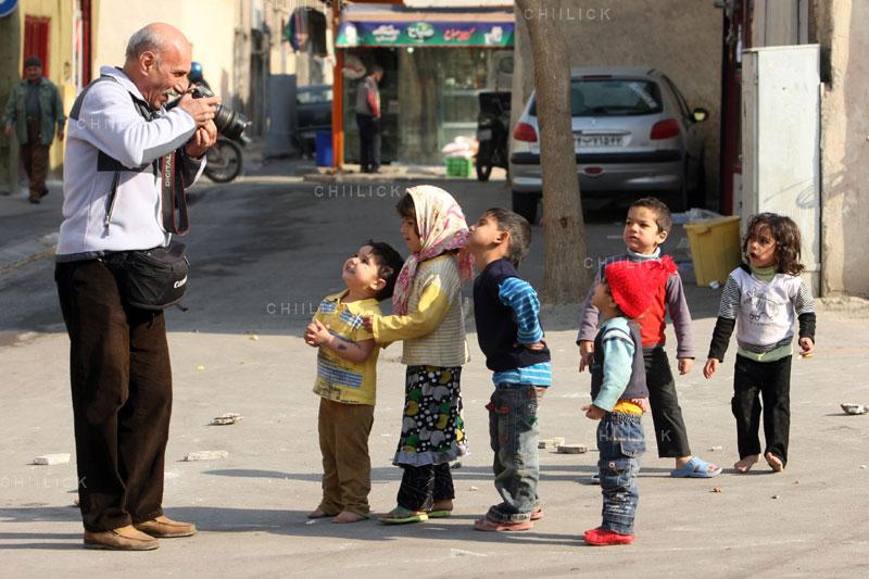 نمایشگاه سالانه انجمن عکاسان مطبوعات - مجید شادمان نژاد | نگارخانه چیلیک | ChiilickGallery.com
