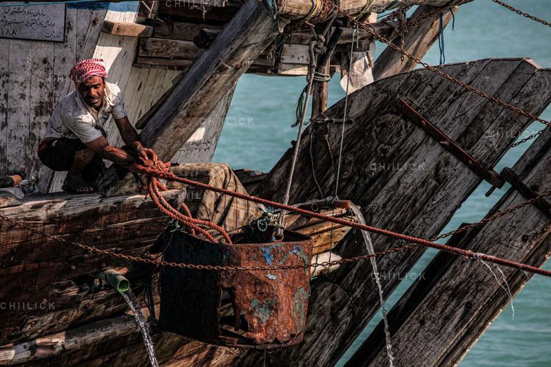 نمایشگاه سالانه انجمن عکاسان مطبوعات - ساعد نیک ذات | نگارخانه چیلیک | ChiilickGallery.com
