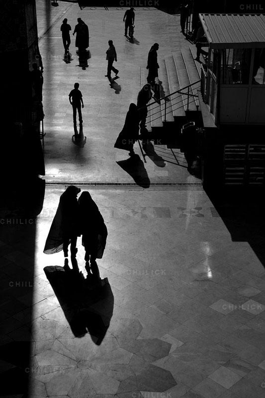 نمایشگاه سالانه انجمن عکاسان مطبوعات - مهدی قنواتی | نگارخانه چیلیک | ChiilickGallery.com