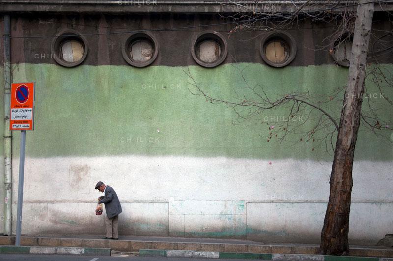 نمایشگاه سالانه انجمن عکاسان مطبوعات - محمد علی باقری | نگارخانه چیلیک | ChiilickGallery.com