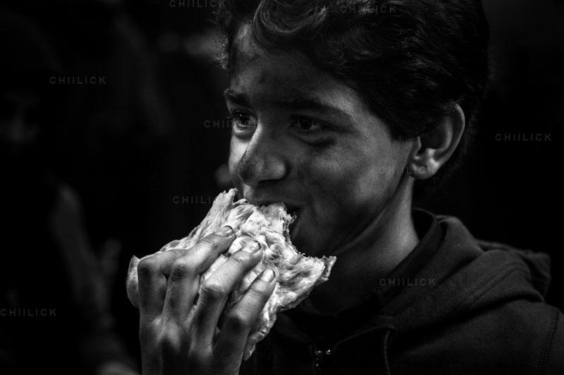 نمایشگاه سالانه انجمن عکاسان مطبوعات - محمد فتحی | نگارخانه چیلیک | ChiilickGallery.com