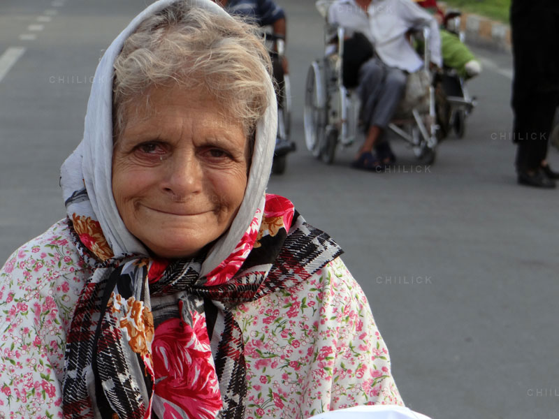 نمایشگاه سالانه انجمن عکاسان مطبوعات - نگار نوروز بهاری | نگارخانه چیلیک | ChiilickGallery.com