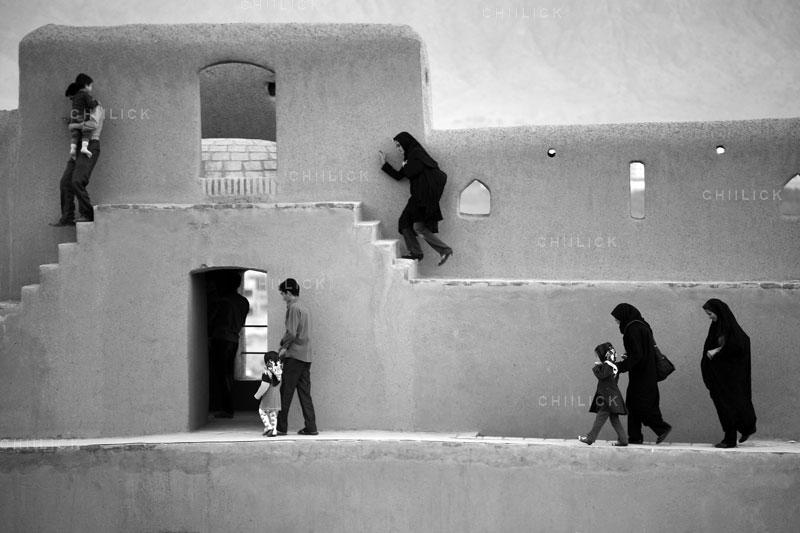 نمایشگاه سالانه انجمن عکاسان مطبوعات - سیوا شهباز | نگارخانه چیلیک | ChiilickGallery.com