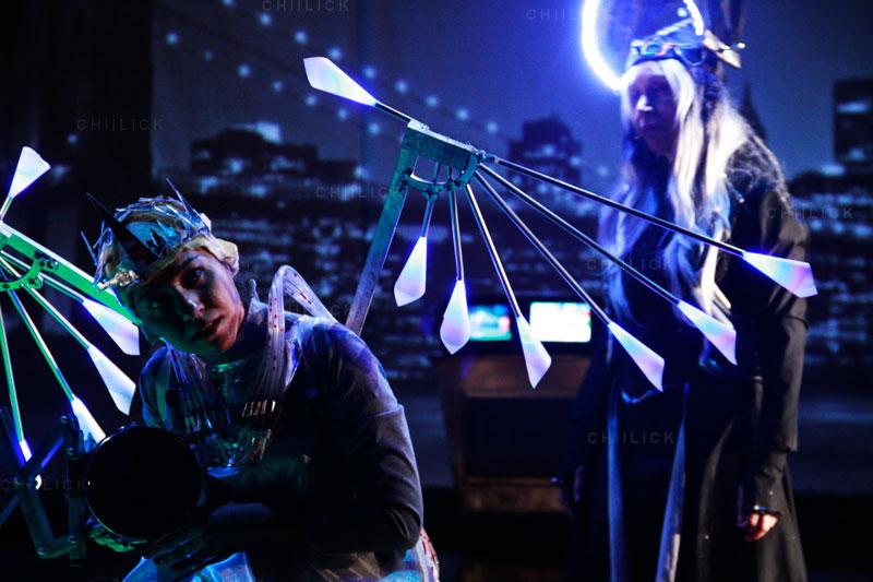 نمایشگاه سالانه انجمن عکاسان مطبوعات - امیر تاروردی | نگارخانه چیلیک | ChiilickGallery.com