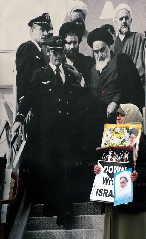 نمایشگاه سالانه انجمن عکاسان مطبوعات - عبدالرضا کرمانی وثوقی | نگارخانه چیلیک | ChiilickGallery.com