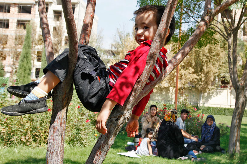 دومین جشنواره عکس شهریار - پیمان غزنینی | نگارخانه چیلیک | ChiilickGallery.com