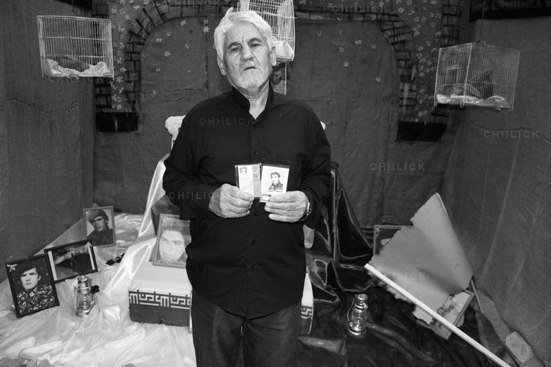 دومین جشنواره عکس شهریار - زهرا یاری | نگارخانه چیلیک | ChiilickGallery.com
