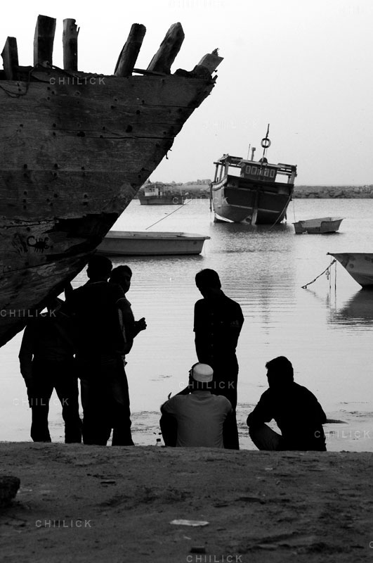 دومین جشنواره عکس شهریار - علیرضا اکبری | نگارخانه چیلیک | ChiilickGallery.com