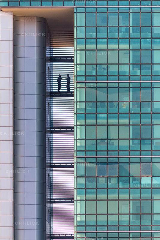 پنجمین جشنواره ملی عکس فیروزه - مهران چراغچی بازار ، رتبه نخست بخش معماری | نگارخانه چیلیک | ChiilickGallery.com
