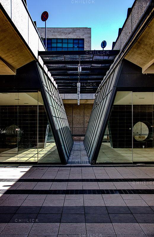 پنجمین جشنواره ملی عکس فیروزه - صونا افکاری ، راه یافته به بخش معماری | نگارخانه چیلیک | ChiilickGallery.com