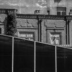 پنجمین جشنواره ملی عکس فیروزه - حمید سبحانی ، راه یافته به بخش معماری | نگارخانه چیلیک | ChiilickGallery.com