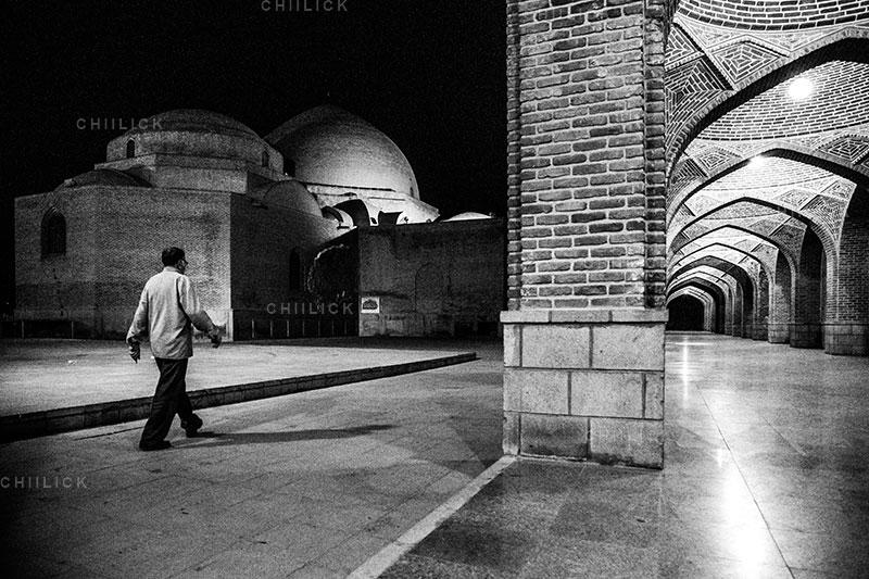 پنجمین جشنواره ملی عکس فیروزه - مصطفی قربانی ، راه یافته به بخش معماری | نگارخانه چیلیک | ChiilickGallery.com