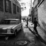 پنجمین جشنواره ملی عکس فیروزه - سهیلا صنم نو ، رتبه نخست بخش چهره شهر | نگارخانه چیلیک | ChiilickGallery.com