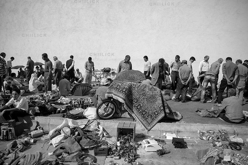 پنجمین جشنواره ملی عکس فیروزه - غدیر آبشناس ، رتبه سوم بخش چهره شهر | نگارخانه چیلیک | ChiilickGallery.com