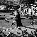 پنجمین جشنواره ملی عکس فیروزه - علیرضا وحید ، رتبه چهارم بخش چهره شهر | نگارخانه چیلیک | ChiilickGallery.com