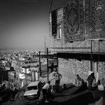 پنجمین جشنواره ملی عکس فیروزه - حامد بادامی ، راه یافته به بخش چهره شهر | نگارخانه چیلیک | ChiilickGallery.com
