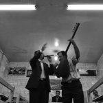 پنجمین جشنواره ملی عکس فیروزه - محمد هادیان ، راه یافته به بخش چهره شهر | نگارخانه چیلیک | ChiilickGallery.com