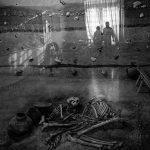 پنجمین جشنواره ملی عکس فیروزه - حسین ملکی ، راه یافته به بخش چهره شهر | نگارخانه چیلیک | ChiilickGallery.com