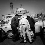 پنجمین جشنواره ملی عکس فیروزه - سجاد وثاق ، راه یافته به بخش چهره شهر | نگارخانه چیلیک | ChiilickGallery.com