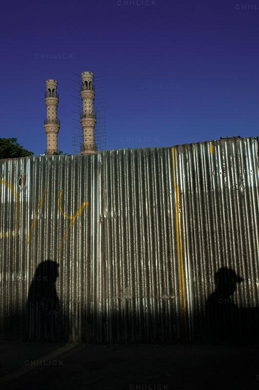 پنجمین جشنواره ملی عکس فیروزه - ابراهیم سیسان ، راه یافته به بخش چهره شهر | نگارخانه چیلیک | ChiilickGallery.com