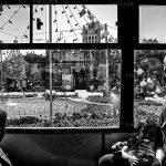 پنجمین جشنواره ملی عکس فیروزه - سروش جوادیان ، راه یافته به بخش چهره شهر | نگارخانه چیلیک | ChiilickGallery.com