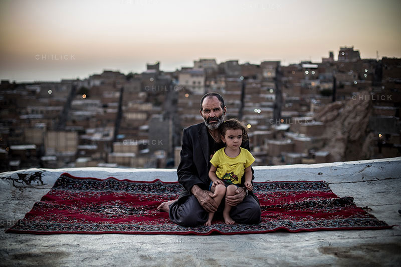 پنجمین جشنواره ملی عکس فیروزه - سینا شیری ، راه یافته به بخش چهره شهر | نگارخانه چیلیک | ChiilickGallery.com