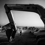 پنجمین جشنواره ملی عکس فیروزه - علیرضا وحید ، راه یافته به بخش چهره شهر | نگارخانه چیلیک | ChiilickGallery.com