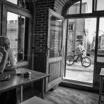 پنجمین جشنواره ملی عکس فیروزه - علیرضا وحید ، نگاه برتر بخش محلات قدیمی و دروازه های نه گانه | نگارخانه چیلیک | ChiilickGallery.com