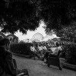 پنجمین جشنواره ملی عکس فیروزه - طاهره رخ بخش زمین ، راه یافته به بخش محلات قدیمی و دروازه های نه گانه | نگارخانه چیلیک | ChiilickGallery.com