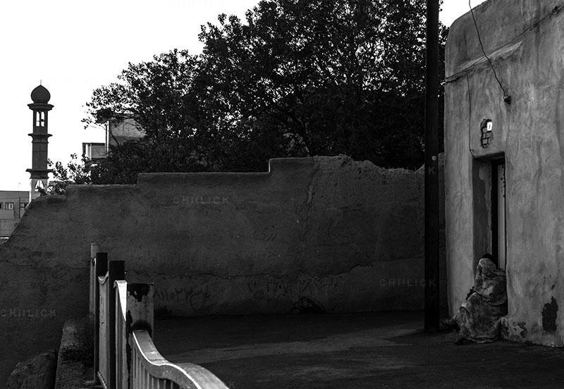 پنجمین جشنواره ملی عکس فیروزه - الهام شیردل ، راه یافته به بخش محلات قدیمی و دروازه های نه گانه | نگارخانه چیلیک | ChiilickGallery.com