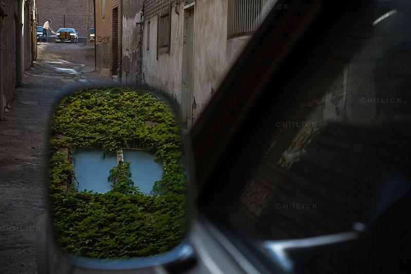 پنجمین جشنواره ملی عکس فیروزه - امین بحرانی ، راه یافته به بخش محلات قدیمی و دروازه های نه گانه | نگارخانه چیلیک | ChiilickGallery.com