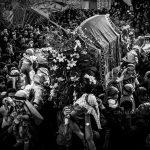 سومین سوگواره قاب خالی خورشید - سید سعید موسوی | نگارخانه چیلیک | ChiilickGallery.com