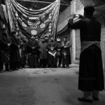سومین سوگواره قاب خالی خورشید - علی قلیزاده | نگارخانه چیلیک | ChiilickGallery.com