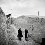 سومین سوگواره قاب خالی خورشید - محمد صفرپور | نگارخانه چیلیک | ChiilickGallery.com