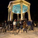 69- تور عکاسی نرگس زار شیراز   پایگاه عکس چیلیک