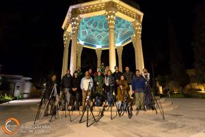 69- تور عکاسی نرگس زار شیراز | پایگاه عکس چیلیک