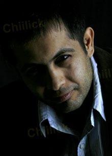 آرش یداللهی عکاس ایرانی - پرتره