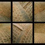 دومین جشنواره ایران شناسی - علی بخشی ، راه یافته به بخش تزیینات معماری | نگارخانه چیلیک | ChiilickGallery.com