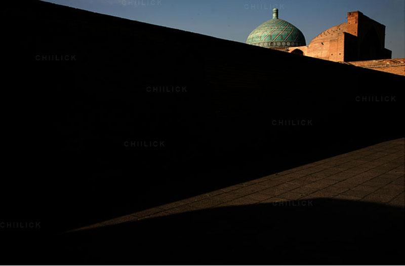 دومین جشنواره ایران شناسی - علی رضا رحمانی ، راه یافته به بخش بناهای مذهبی | نگارخانه چیلیک | ChiilickGallery.com
